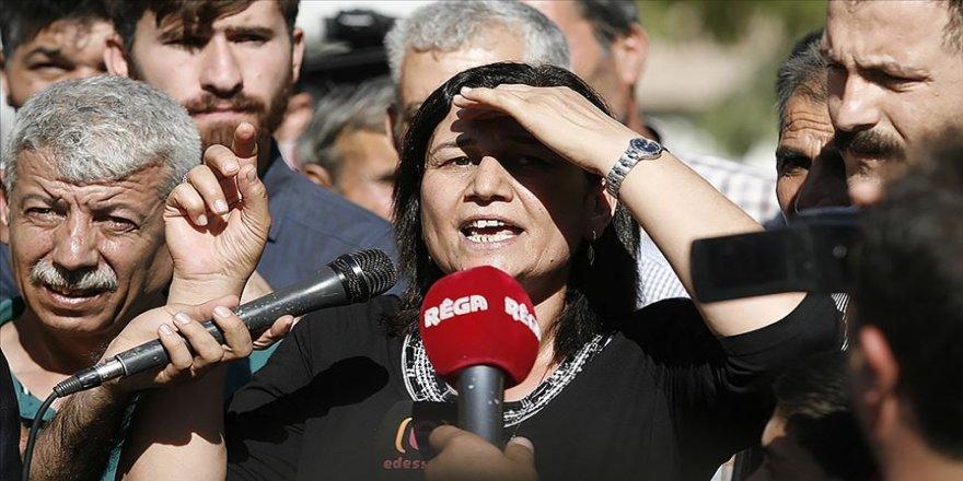 HDP'li milletvekilleri 'açlık grevi'ni sonlandırdı