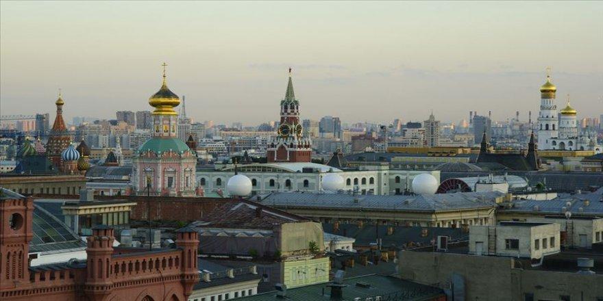 'Rus ekonomisi 2019'da yüzde 1'in altında büyüyecek'