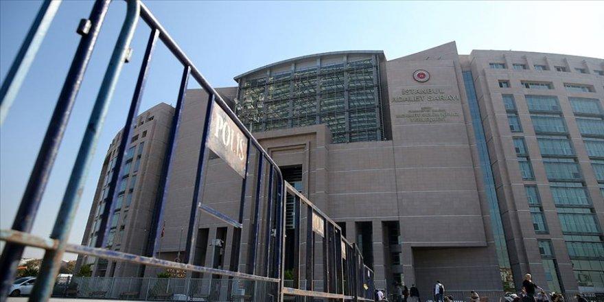 FETÖ'nün TSK yapılanmasına soruşturma: 74 gözaltı kararı