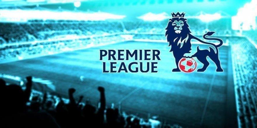 Premier Ligi'nde 2019/20 sezonu fikstürü çekildi