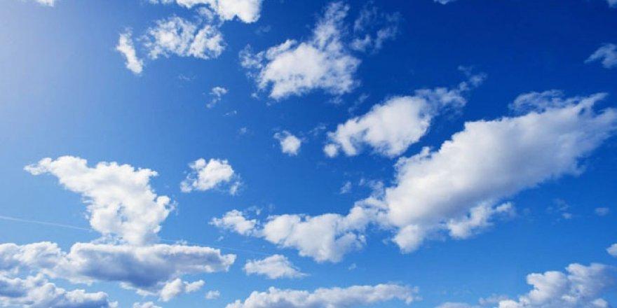 Kocaeli'de hafta sonu hava durumu