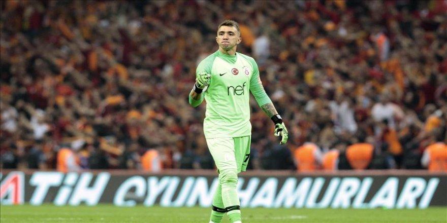 Muslera, Galatasaray'dan ayrılıyor mu?