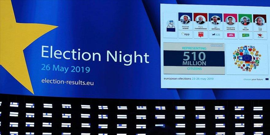 ABD yönetiminden Avrupa Parlamentosu seçimlerine tebrik