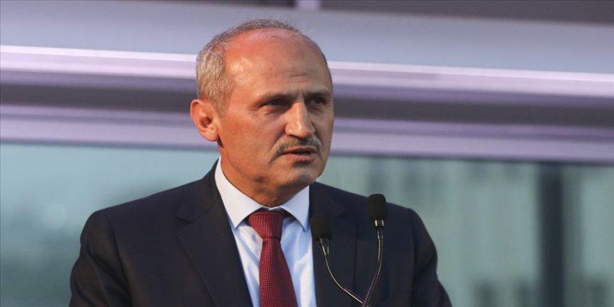 Turhan: 5G çalışmaları son sürat devam ediyor