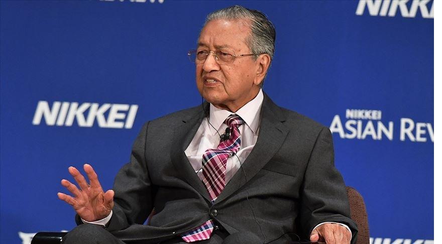 Malezya Başbakanı Mahathir'den 'yeni dünya düzeni' çağrısı