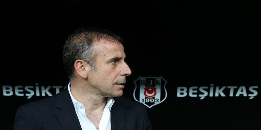 Abdullah Avcı, Beşiktaş yolunda