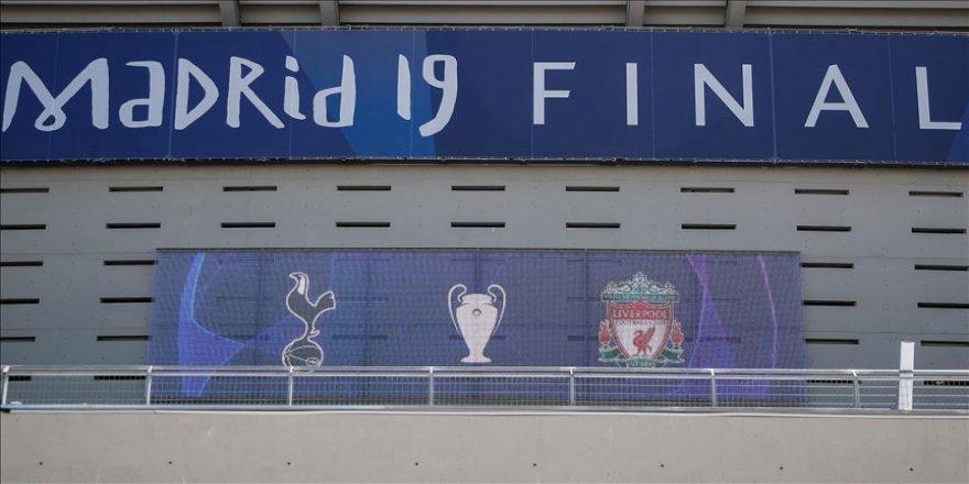 Tottenham ile Liverpool, Avrupa kupalarında 3. kez karşılaşacak