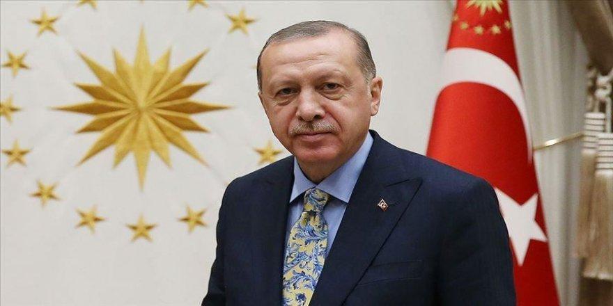 Erdoğan'dan '15 Temmuz Demokrasi ve Milli Birlik Günü Anma Etkinlikleri' Genelgesi