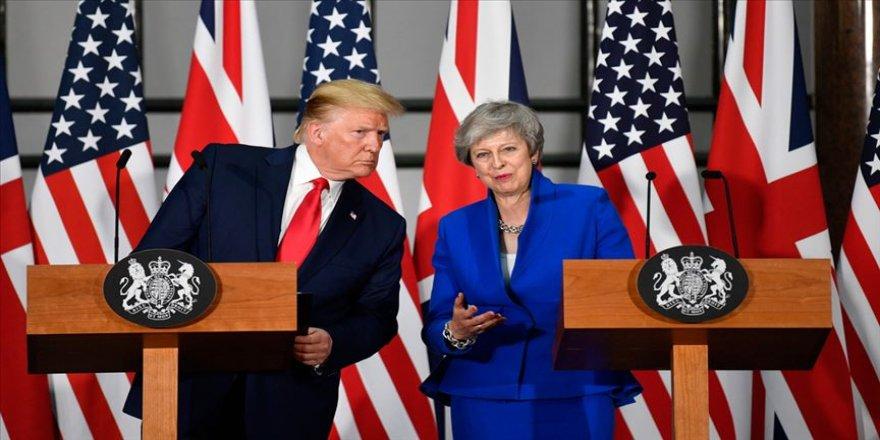 İngiltere İran ile nükleer anlaşmaya bağlılığını sürdürüyor'