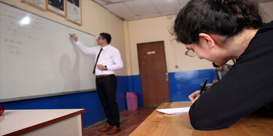 MEB'in ücretsiz kurslarına 5 ayda 3,5 milyon kişi katıldı
