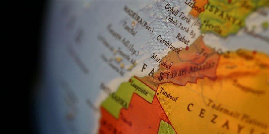Fas'ta Ramazan Bayramı dolayısıyla 755 mahkuma ceza indirimi