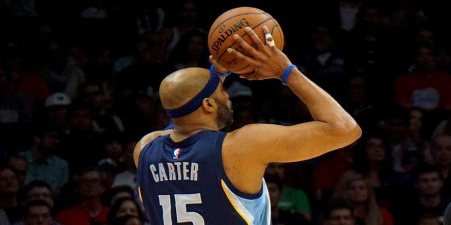 Vince Carter, gelecek sezon basketbolu bırakacak