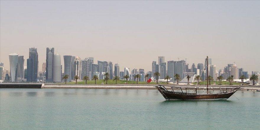 'Körfez krizi Katar'ı öldürmedi aksine güçlendirdi'