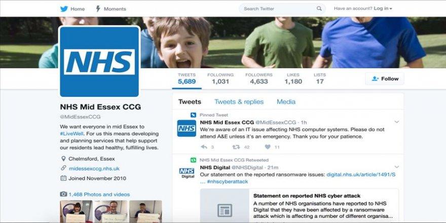 İngiliz sağlık sistemi ABD'li şirketlere mi satılacak?