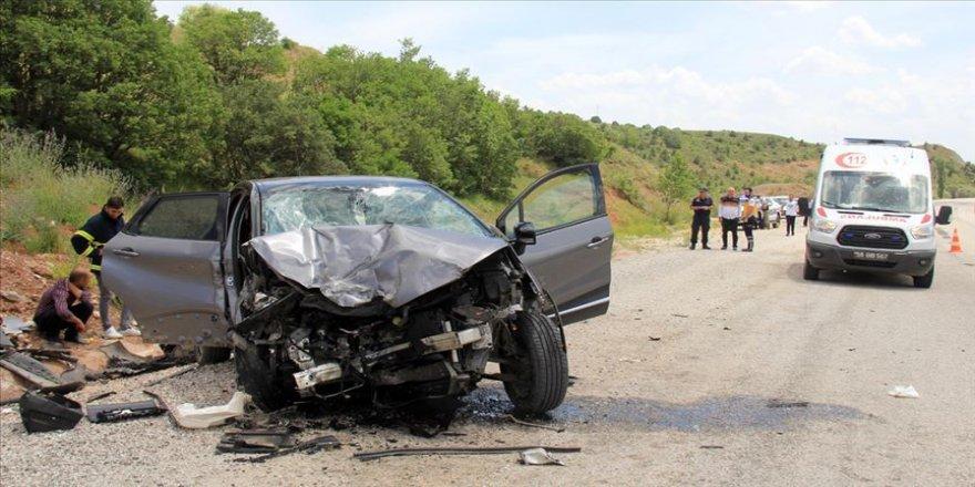 Önlemler kazaları azalttı