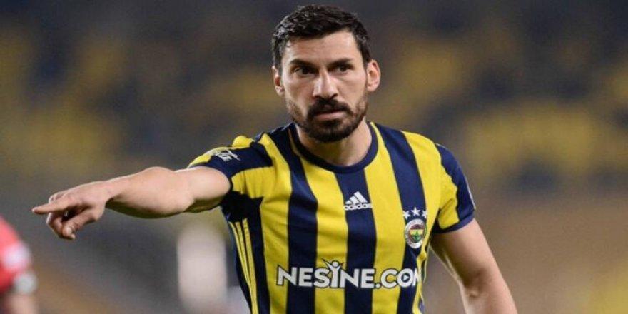 Şener Özbayraklı adım adım Galatasaray'a