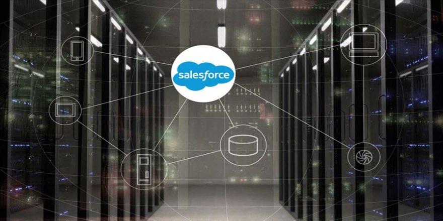 Salesforce big data alanındaki en büyük yatırımı yapıyor