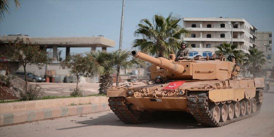 PKK/YPG'li 10 terörist etkisiz hale getirildi