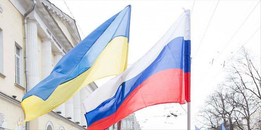 Ukrayna'dan Kırım Tatarlarına yönelik baskıya tepki