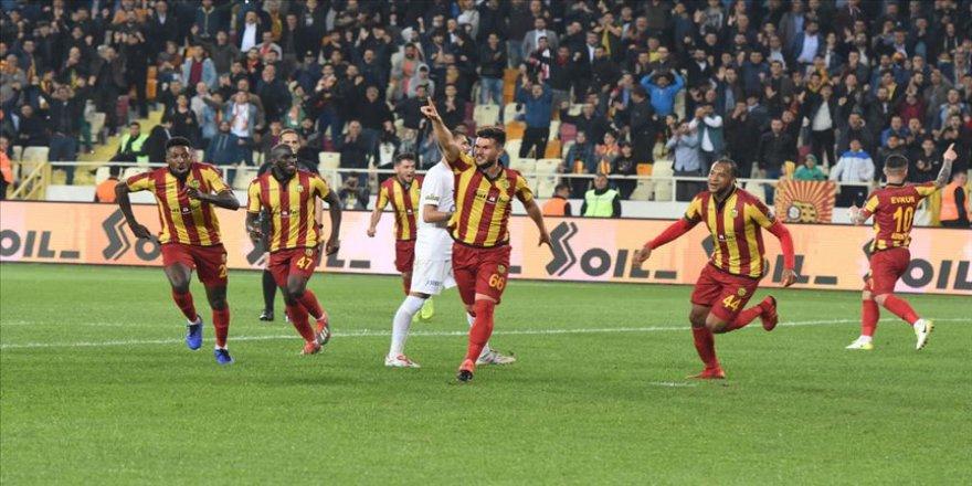Yeni Malatyaspor sezona erken başlayacak