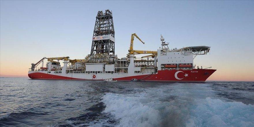 Türkiye, Doğu Akdeniz'de proaktif ilişkiler yürütmeli'