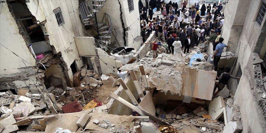 BAE Yemen'in geleceğini karartıyor