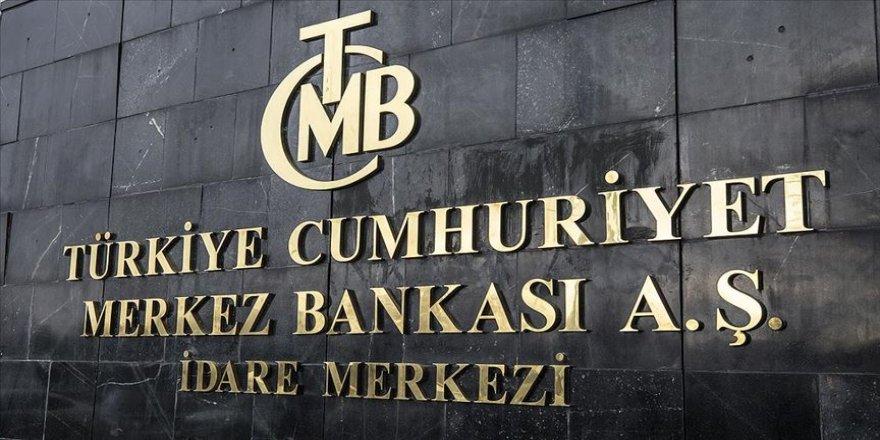 Merkez Bankası faizi indirim sinyali verdi'