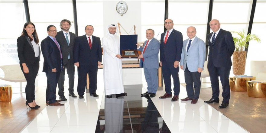HAVELSAN'a Katar'da siber güvenlik görevi