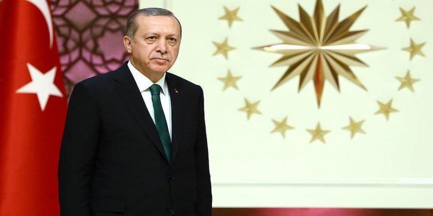 Cumhurbaşkanı Erdoğan Tacikistan'a gidecek