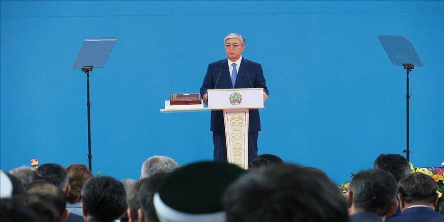 Kazakistan'da Tokayev dönemi