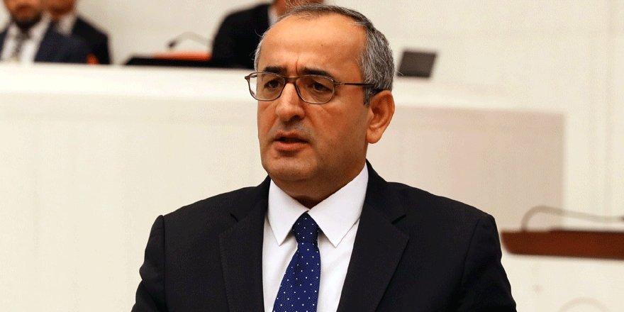 CHP'li Akar'dan, 'deprem' vurgusu