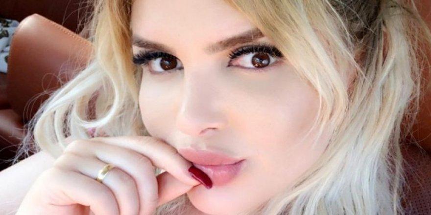 Selin Ciğerci'nin yeni şarkısı olay oldu