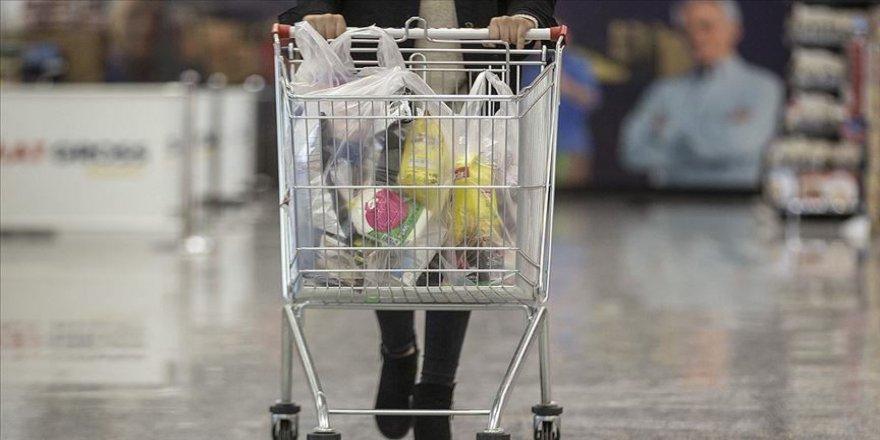 Çevre ve Şehircilik Bakanı Kurum: Plastik poşet kullanımını yüzde 80 azalttık