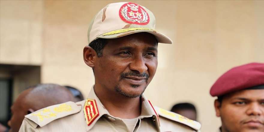 Sudan'da askeri yönetim teknokrat hükümeti istiyor