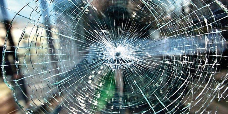 Saadet Partisi'ne silahlı saldırı