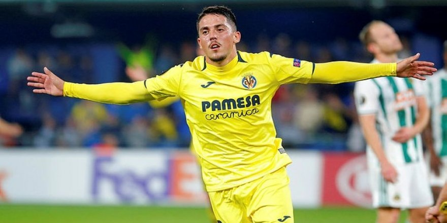 Pablo Fornals, West Ham United'da