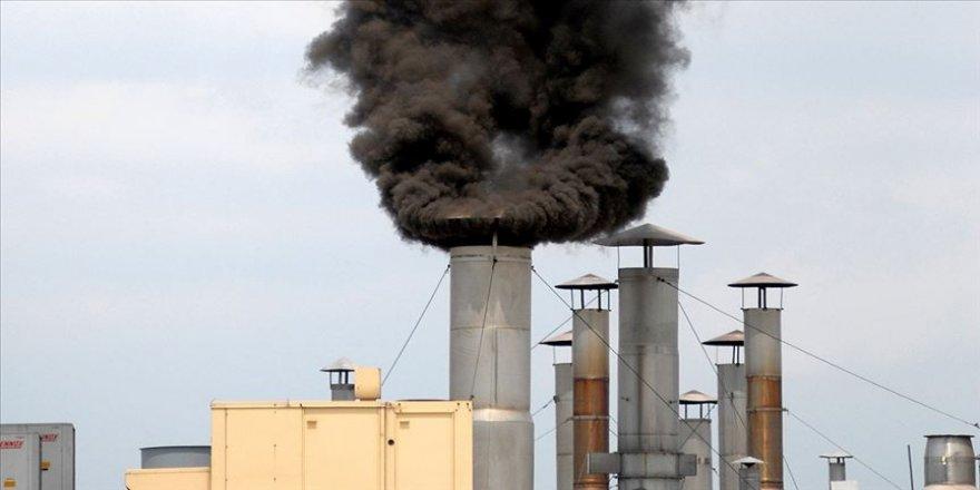 Havayı kirletenlere 15,5 milyon lira ceza