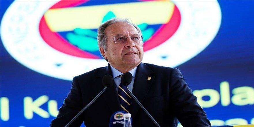 Fenerbahçe'nin borcu 3,5 milyar lira