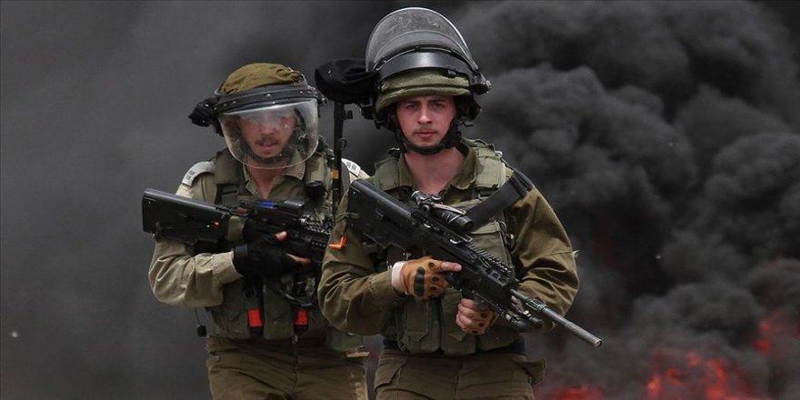 Batı Şeria'da Yahudi yerleşimcilerden 'ırkçı saldırı'