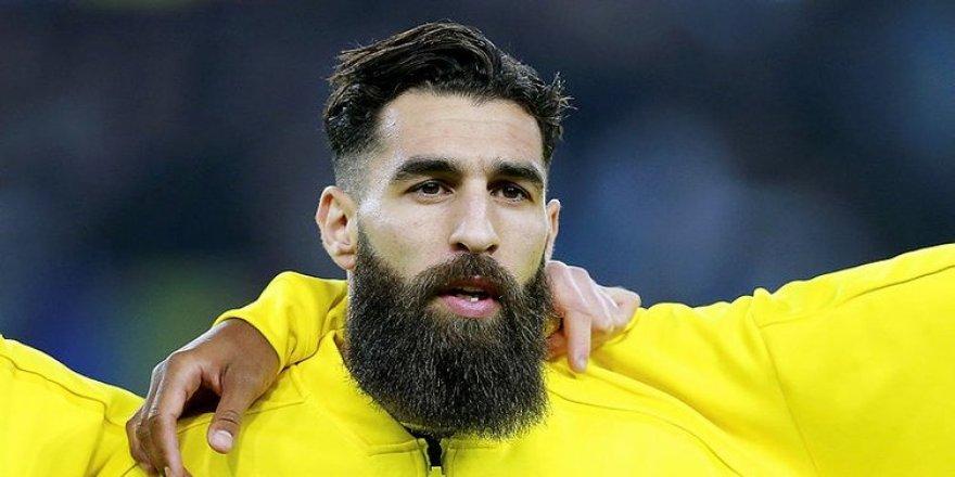 Jimmy Durmaz'a Süper Lig'den talipler çıktı