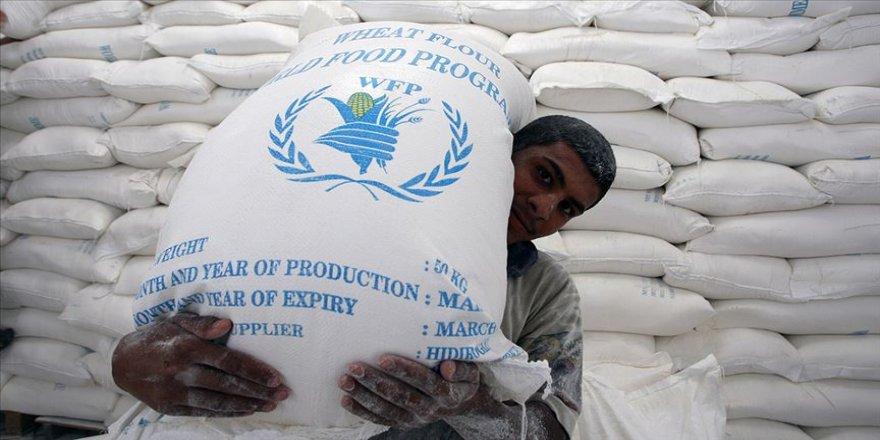 Dünya Gıda Programı Yemen'deki faaliyetlerini askıya alabilir