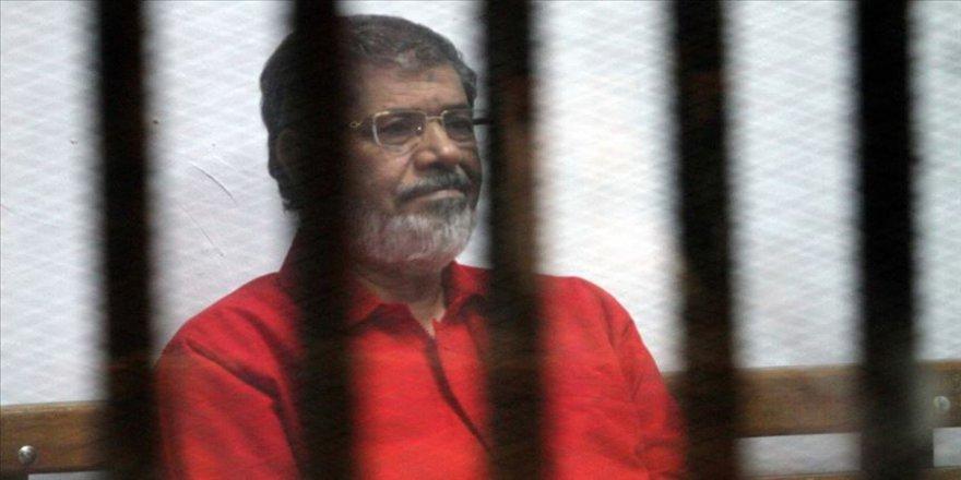 'Mursi'nin vefatı Batı'nın yüz karasıdır'