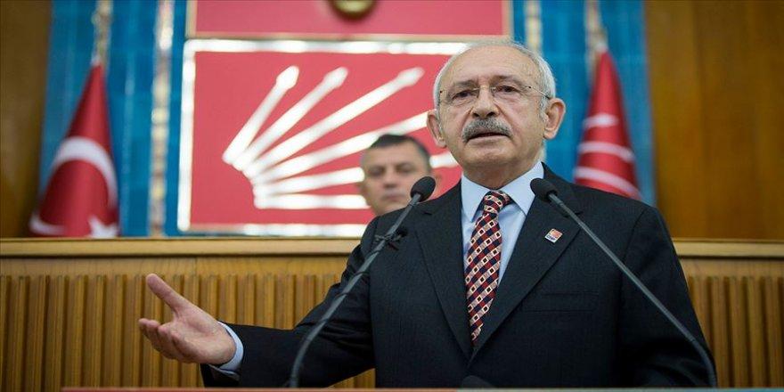 CHP Genel Başkanı Kılıçdaroğlu: Mursi'nin gizlice defnedilmesini doğru bulmuyorum