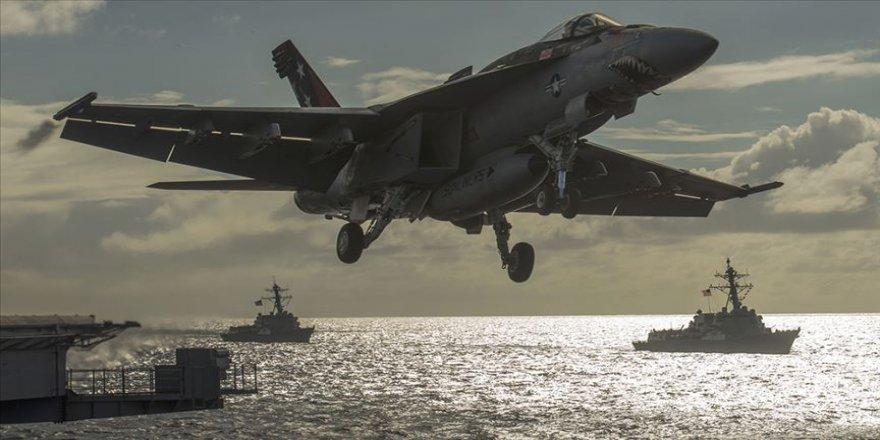 ABD-İran krizinde ezber bozmak: Basra-Hint-Pasifik ekseni