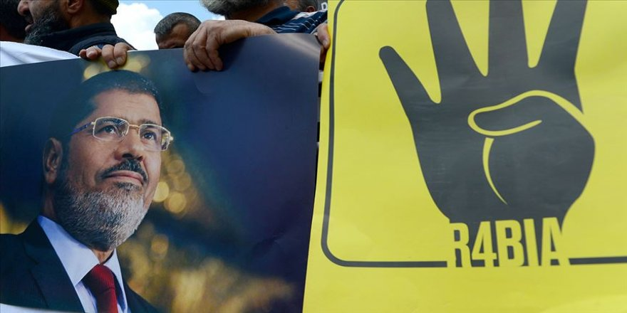 Lübnan'da Mursi için gıyabi cenaze namazı çağrısı