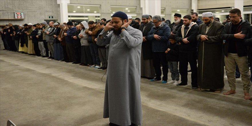 Avustralya'da Mursi için cenaze namazı kılındı