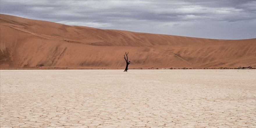 BM'den 'toprak kaybı' uyarısı
