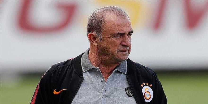 Galatasaray'dan Terim'in tazminatıyla ilgili açıklama