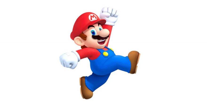 Super Mario geri dönüyor