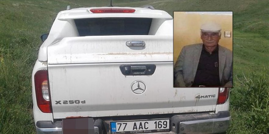Meclis üyesi ve yeğeni ölü bulundu